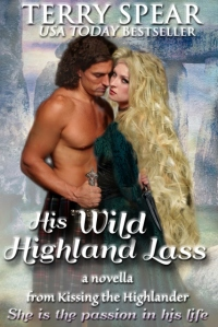 His Wild Highland Lass