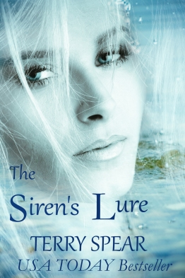 Siren's lure cover2000