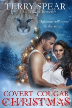 Covert Cougar Christmas
