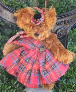 MacStewart Bear