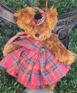 MacStewart Bear