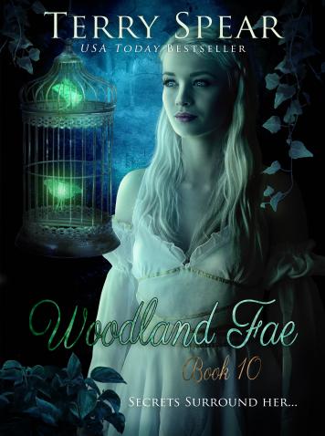 Woodland Fae