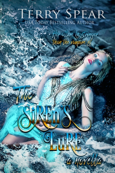 Siren's Lure new cover1 with font