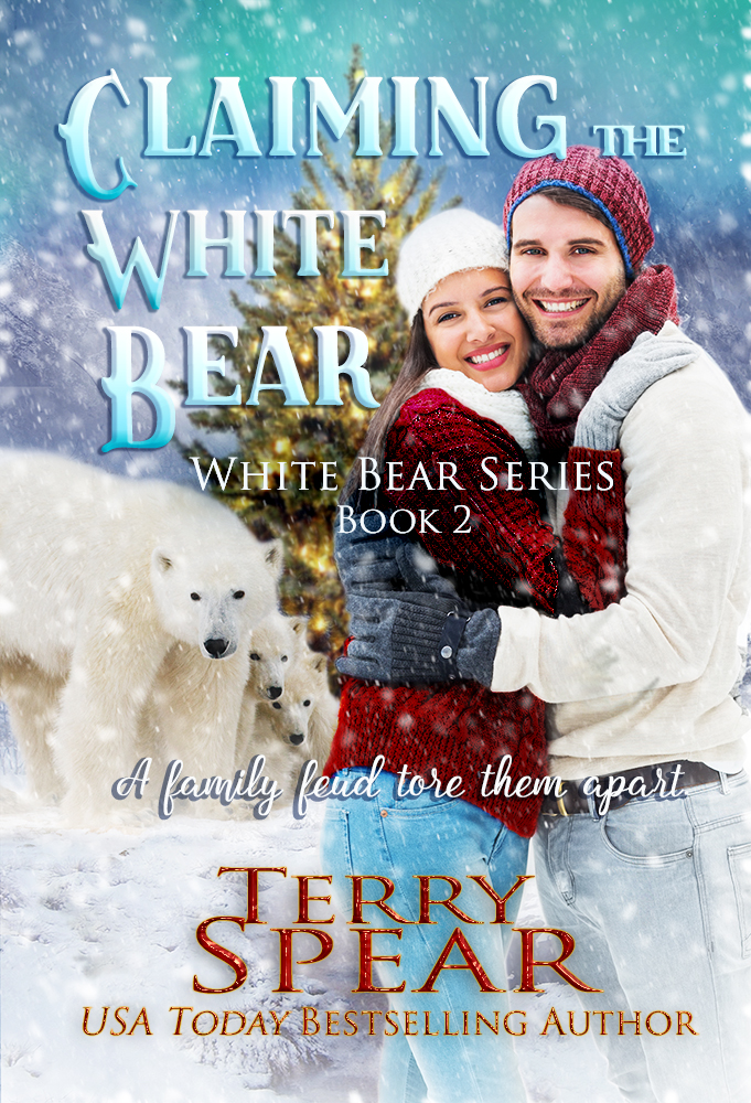 New Release Terry Spear Author Of Urban Fantasy Romance