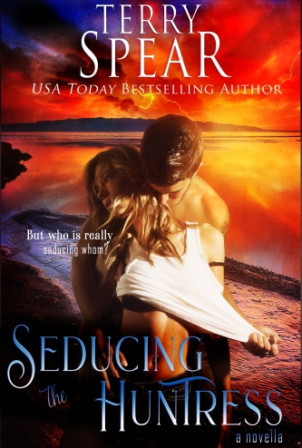 Seducing the Huntress novella cover2.jpg